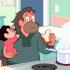 Los 5 mejores padres de la animación
