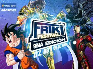friki festival