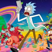 ¿Qué nos espera en la próxima temporada de Rick y Morty?