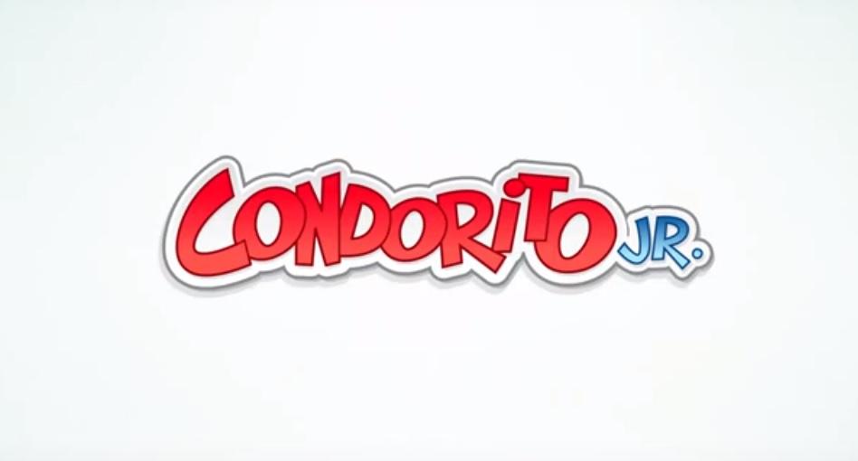 condorito jr
