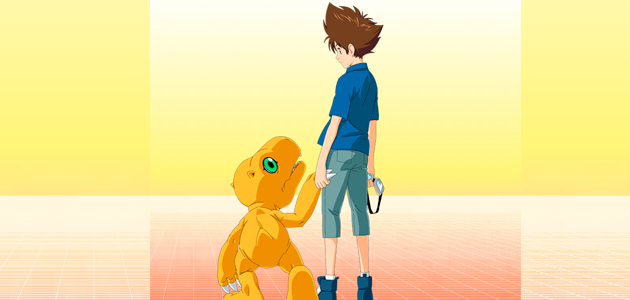 ¡Todo sobre la nueva película de Digimon Adventure para el 2020!