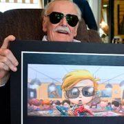 SDCC19: Stan Lee tendrá nueva serie animada llamada The Amazing Stan
