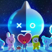 K-Pop: Se estrena la primera serie animada de BTS, BT21 Universe