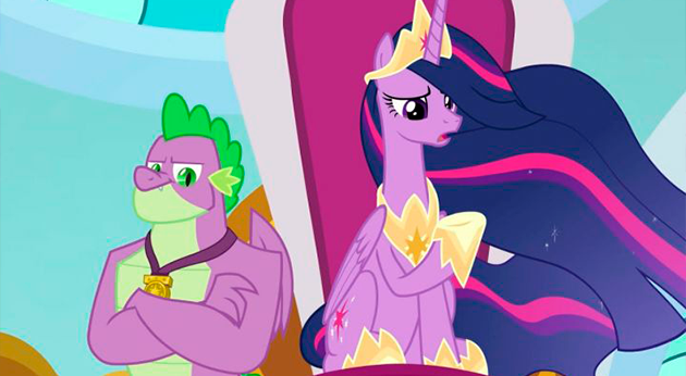 epilogo my little pony temporada 9