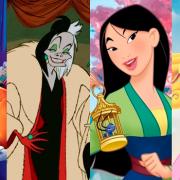 Primeras imágenes de 4 remakes basados en clásicos de Disney