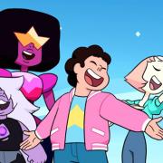 Preestreno: anuncian proyección anticipada de Steven Universe, la película