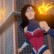 DC presenta tráiler exclusivo de Wonder Woman: Bloodlines