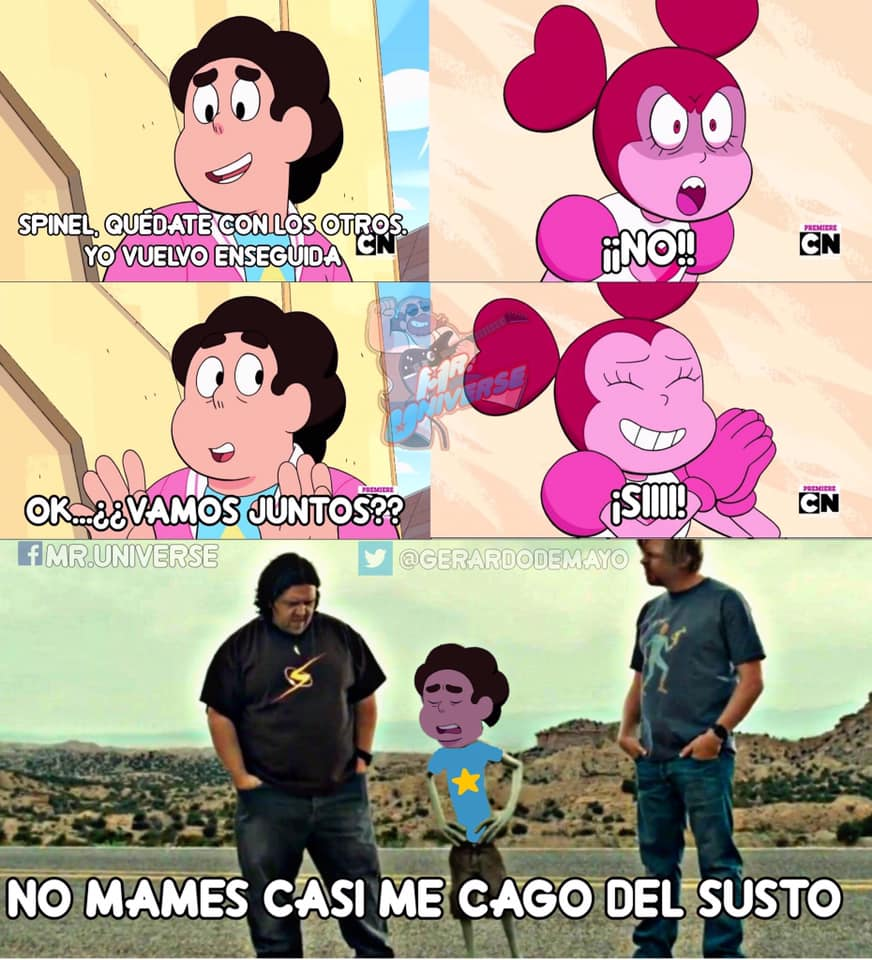 memes steven universe movie