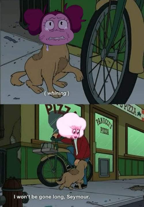 meme Steven Universe Movie