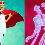 Animación por el cumpleaños de Freddie Mercury retrata la lucha contra el sida