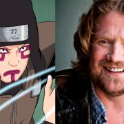 Falleció Michael Lindsay, actor de voz de Kankuro en Naruto y Urahara en Bleach