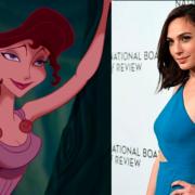 ¿Gal Gadot interpretará a Megara en live action de Hércules?