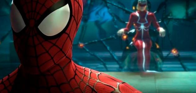 Sony prepara película de Madame Web para expandir el spider verse