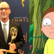 Falleció Michael Mendel, productor de Rick and Morty y Los Simpson