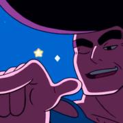 Ted Leo es la voz detrás de Steg, la fusión de Steven y Greg en Steven Universe The Movie