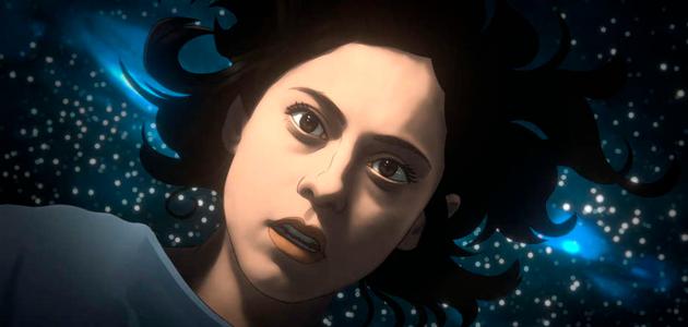 Undone: nueva serie del creador de Bojack Horseman llega a Amazon Prime