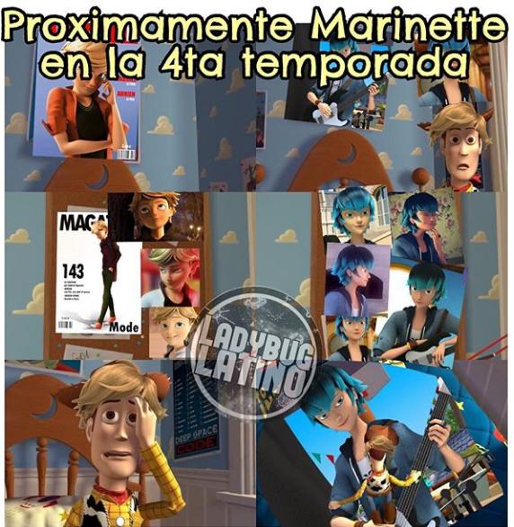 Los Mejores Memes De Miraculous Tras El Final Del Adrinette En