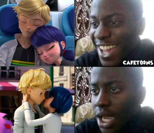 memes de miraculous