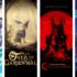 5 series animadas para ver en Halloween
