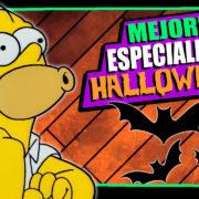 Los Mejores Especiales de HALLOWEEN en las Caricaturas