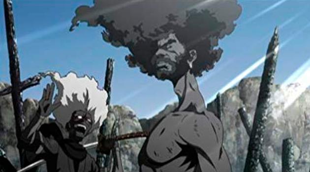 afrosamurai resurrection