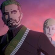 J Balvin y M-Flo estrenan tema principal del anime Human Lost de Fuminori Kizaki