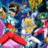 Latinoamérica ahora puede ver todos los capítulos de los Caballeros del Zodiaco en Netflix