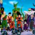 Dragon Ball Z Kai llega al catálogo de Netflix en noviembre