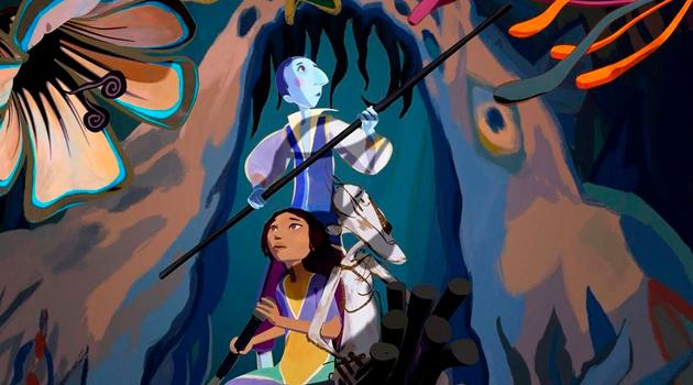 El Festival de Cine de Animación llega por primera vez a Perú con ingreso libre
