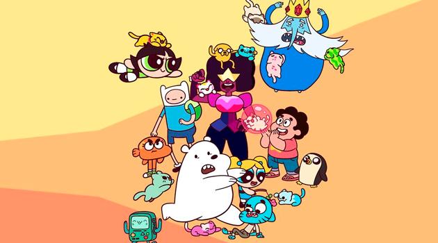 Kleptocats nos presenta un increíble crossover con series de Cartoon Network