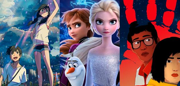 Oscar 2020: estas son las 32 películas animadas que buscan una nominación en la gala