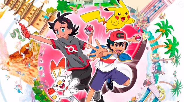 película de pokemon