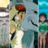 Estas son todas las películas del estudio Ghibli que podrás ver en HBO Max
