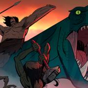 Así fue el primer capítulo de Primal, la nueva serie del creador de Samurai Jack