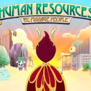 Primer teaser oficial de la serie Human Resources, el spin-off de Big Mouth