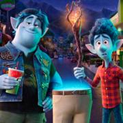 Pixar estrena un NUEVO Trailer de Unidos