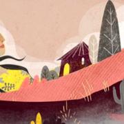 68 voces 68 corazones: nueva serie animada visibiliza lenguas indígenas de México