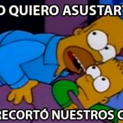 Disney Plus recortó capítulos de Los Simpsons y cambió el formato de la serie