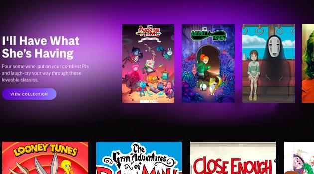 Catálogo HBO Max: series y películas animadas que verás en la plataforma