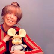 Falleció María Perego, la creador de la serie infantil Topo Gigio