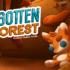 El Bosque Olvidado: la 1a serie creada por una mujer para Cartoon Network LA