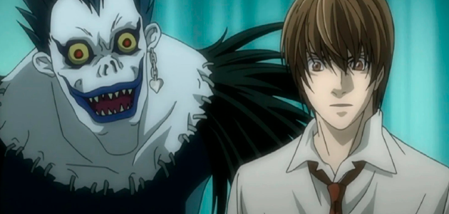Confirman la secuela del live action de Death Note 2 en Netflix