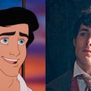 Cast del live action de La Sirenita: Jonah Hauer-King interpretará al príncipe Eric