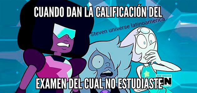 Memes de Steven Universe: celebramos 6 años del estreno de la serie