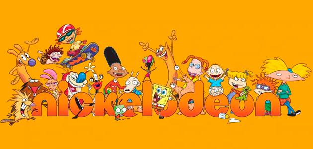 Nickelodeon y Netflix se unen para producir series con recordados personajes del canal