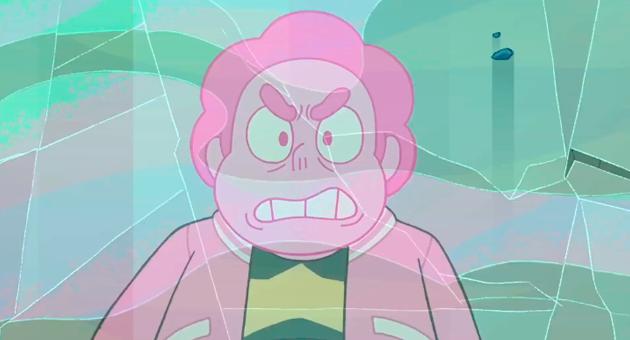 promo de Steven Universe Future