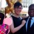 Steven Universe x OK.KO: ¿Rebecca Sugar se casará con Ian Jones-Quartey?