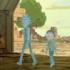 Temporada 4 de Rick y Morty: ver ONLINE capítulo 3 «One Crew Over the Crewcoo's Morty»