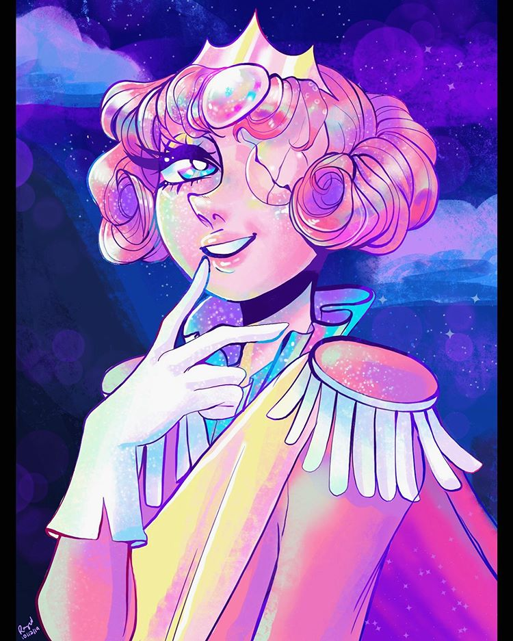 mega pearl