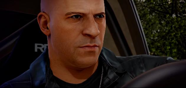 Critican gráficas de Fast and Furious Crossroads, el nuevo videojuego de la franquicia